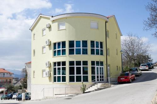 Apartments Sliškovic