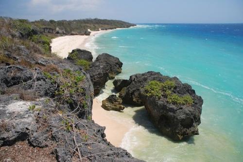 Oro Beach Houses, Sumba Barat Daya