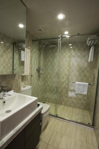 Beijing Guangyao Service Apartments photo 18