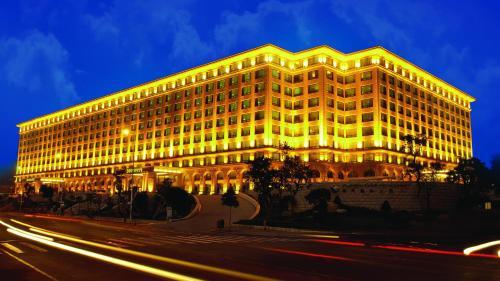 HotelXianglu Grand Hotel, Xiamen
