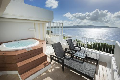 صور غرفة Sheraton Laguna Guam Resort