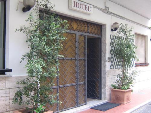 Hotel Elizabeth   Soverato