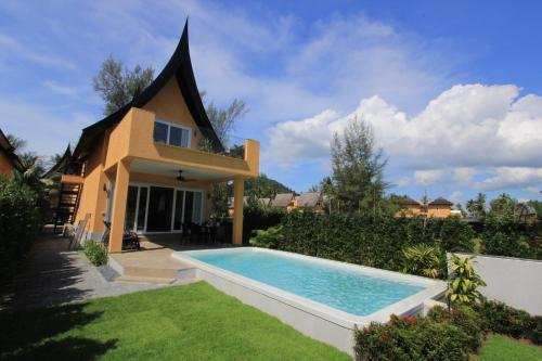 . Koh Chang Beach Villas at Siam Royal View