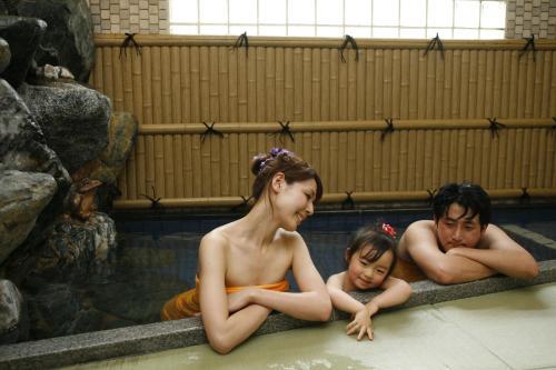 白山日式旅馆 image