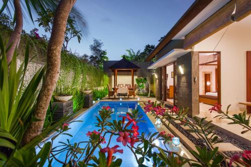 One Bedroom Deluxe Villa with Private Pool