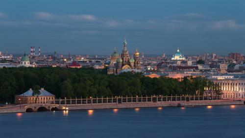 The Saint-Petersburg Hotel - 30 of 118