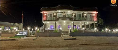 Dalyanköy Geyi̇kli̇ Sunshi̇ne Hotel yol tarifi