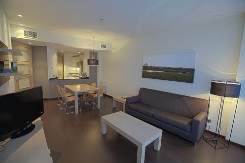 Hotel Apartamentos Jardines de Uleta