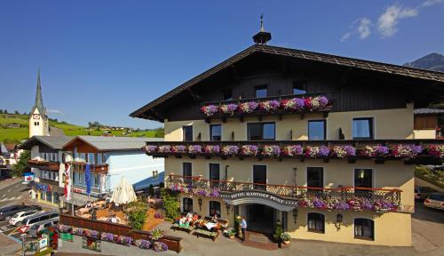 Hotel Post Abtenau Abtenau