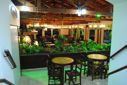 Фото отеля Hotel Luz y Fuerza Villa Giardino