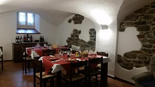 Osteria Del Centro, Bernina