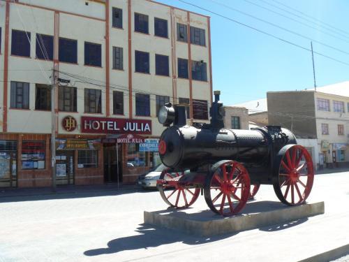 . Hotel Julia