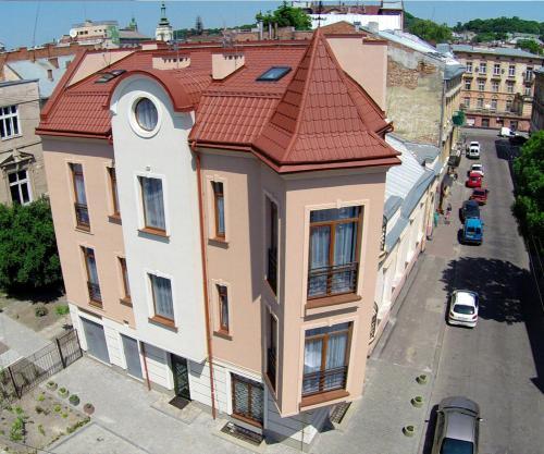 AandA Apartments