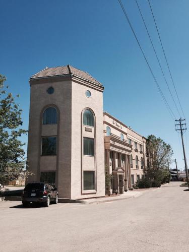 The Bridgeport Inn