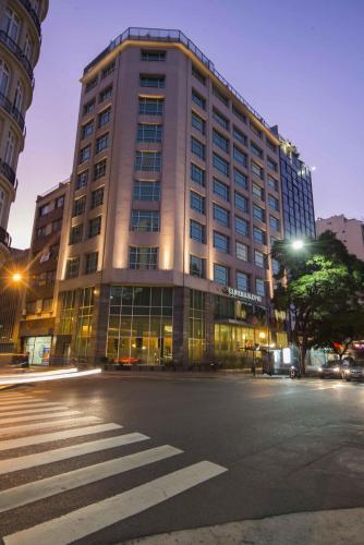 Eurobuilding Hotel Boutique Buenos Aires impression