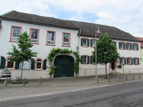 . Hotel Stadt Mainz