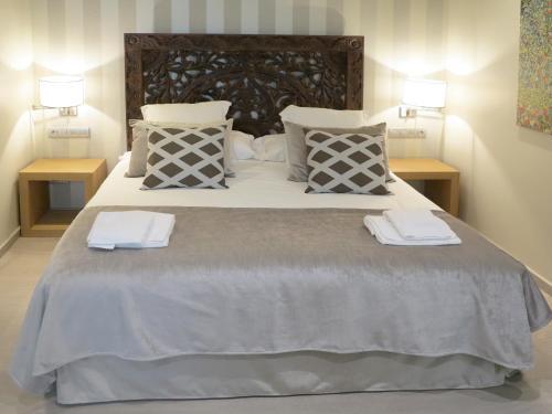 Serennia Exclusive Rooms photo 14