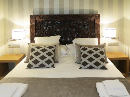 Serennia Exclusive Rooms photo 19