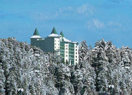 Best Resorts in India: Himalayas