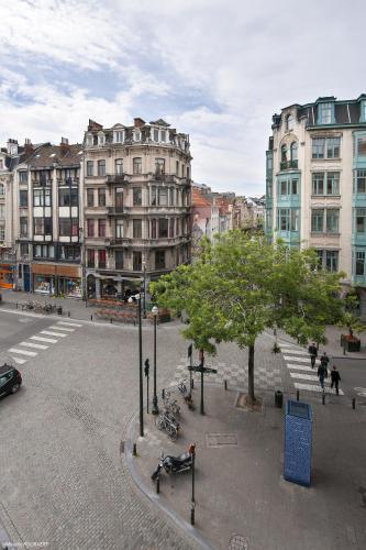 Smartflats City - Manneken Pis, 1000 Brüssel