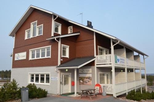 Hotel Reima Country Center