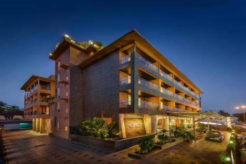 Amazing Hotels Around Mumbai For The Long Weekend Getaway