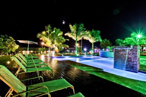 Foto de Hotel Fazenda Vida Bela