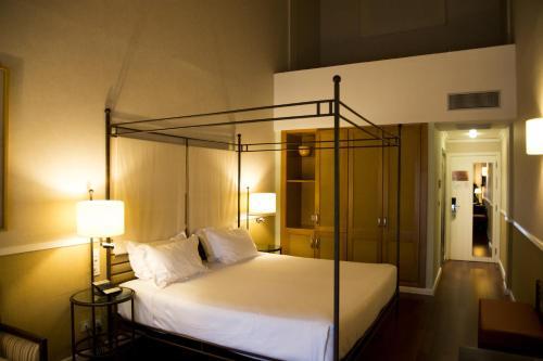 Junior Suite Hotel Nuevo Portil Golf 31