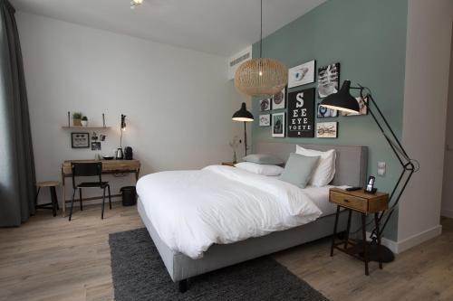 Eye Hotel, 3512 AW Utrecht