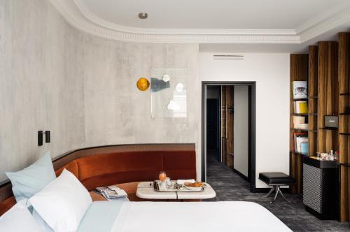 Hotel Les Bains Paris photo 4