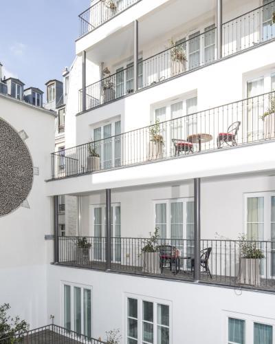 Hotel Les Bains Paris photo 7