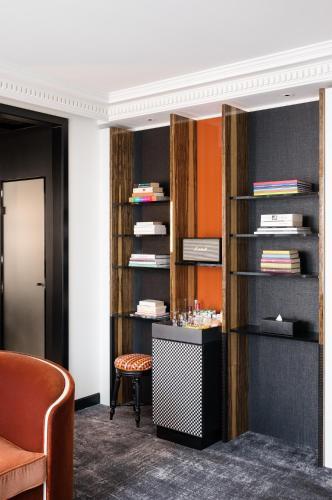 Hotel Les Bains Paris photo 9