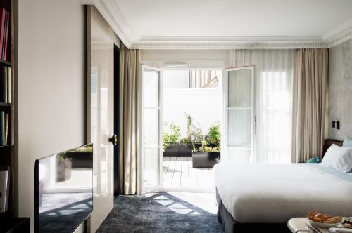 Hotel Les Bains Paris photo 13
