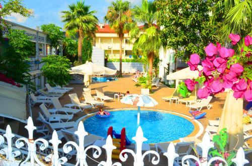 Side Sunbird Hotel rezervasyon