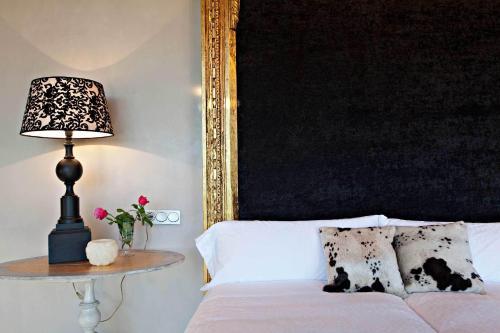 Habitación Deluxe La Vella Farga Hotel 15