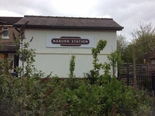 Naburn Station picture 1 of 30
