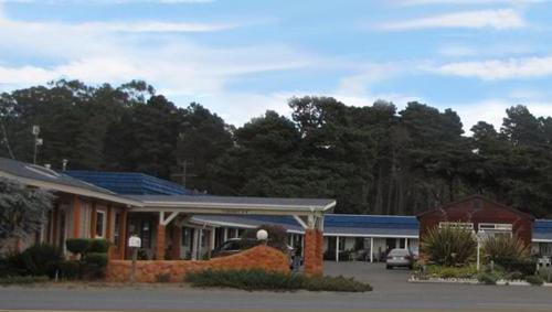 Coast Inn And Spa - Fort Bragg, CA 95437