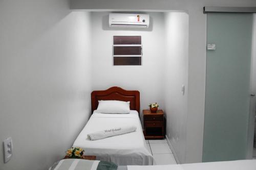 Novo Hotel, Boa Vista