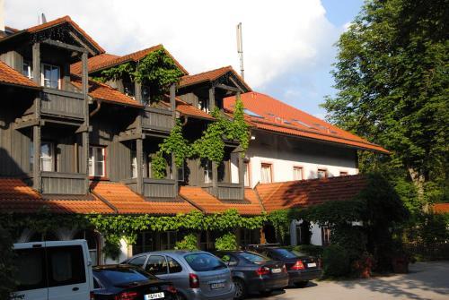 . Hotel Restaurant Forstwirt