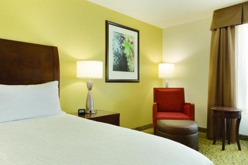Hilton Garden Inn Anaheim/Garden Grove - Garden Grove, CA CA 92840