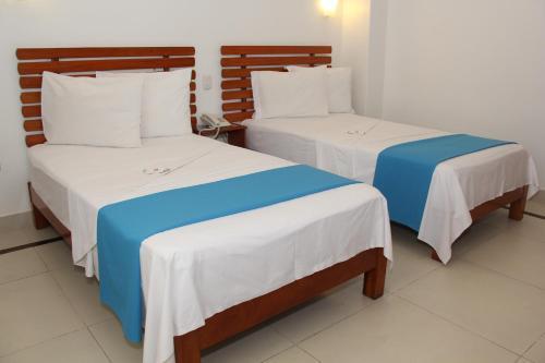 Hotel Casa Cesar