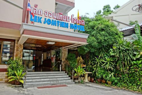 Lek Jomtien Hotel Lek Jomtien Hotel