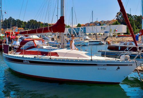 O Porto Sailing Douro, 4400-554 Vila Nova de Gaia