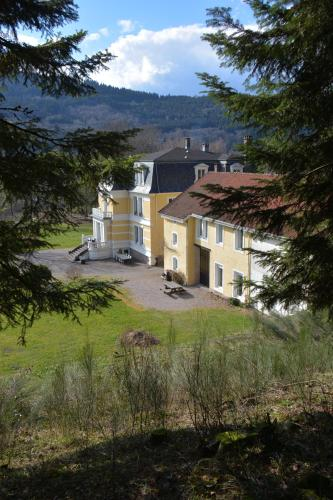 Accommodation in Rupt-sur-Moselle
