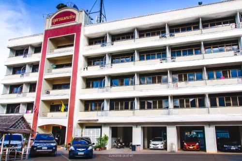 Hotel Udon Mansion