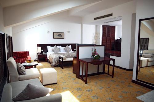 Garden Hotel Suzhou photo 44