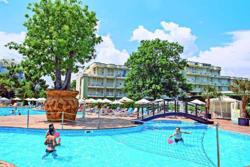 . DAS Club Hotel Sunny Beach - All Inclusive