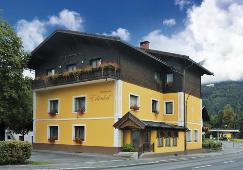 Erlenhof B&B Kötschach-Mauthen