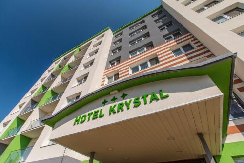 . Hotel Krystal