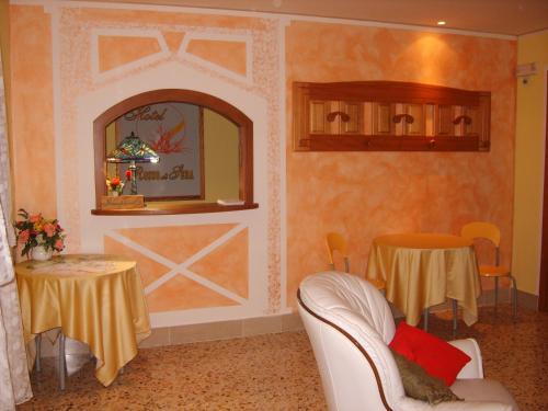 . Hotel Rosso Di Sera